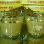 Yogurt de Toblerone