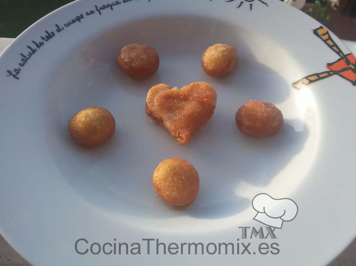 Donuts2 con thermomix
