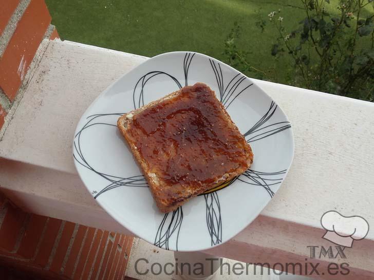 Mermelada de higos con Thermomix