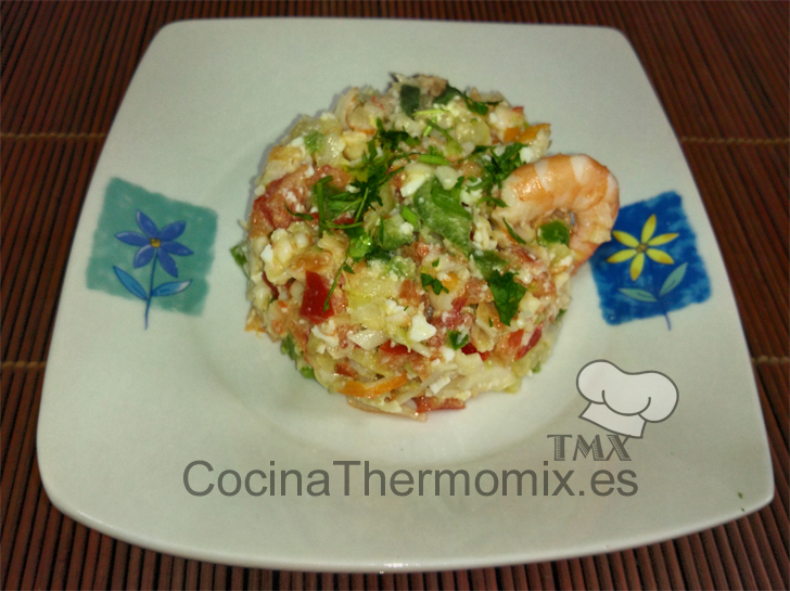 Timbal Thermomix