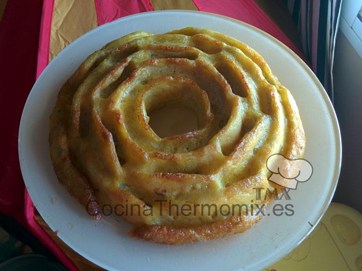 Muffins de tortilla de patatas
